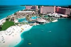 Hotel ATLANTIS BEACH TOWER PARADISE ISLAND