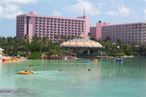 Hotel ATLANTIS CORAL TOWERS PARADISE ISLAND