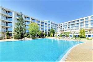 Hotel ATLANTIS RESORT & SPA POMORIE