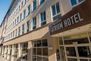 Hotel ATRIUM MUNCHEN