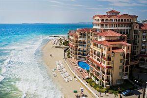 Hotel ATRIUM BEACH ELENITE