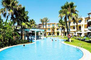 Hotel ATRIUM PALACE THALASSO SPA RESORT & VILLAS RHODOS