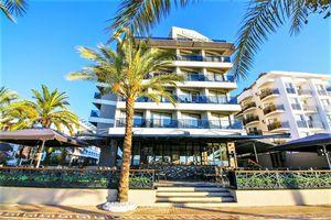 Hotel AURASIA BEACH MARMARIS