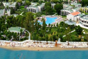 Hotel THE ROXY LUXURY SPA DIDIM