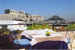 Hotel AUSTRIA ATENA