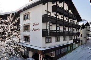 Hotel AUSTRIA KITZBUHEL LAND