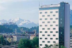 Hotel AUSTRIA TREND EUROPA SALZBURG SALZBURG