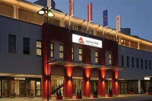 Hotel AUSTRIA TREND SALZBURG WEST SALZBURG