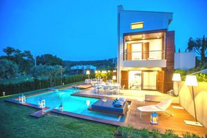 Hotel AVATON LUXURY VILLAGE RESORT ATHOS