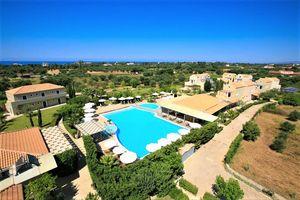 Hotel AVITHOS KEFALONIA