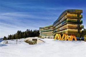 Hotel AVIVA MAKE FRIENDS SALZKAMMERGUT