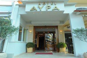 Hotel AVRA PARALIA KATERINI