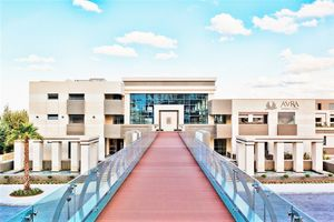 Hotel AVRA IMPERIAL BEACH RESORT&SPA CRETA