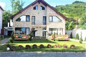 Hotel AVY Hunedoara