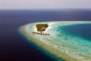 Hotel MAAYAFUSHI ISLAND RESORT NORD ARI ATOLL