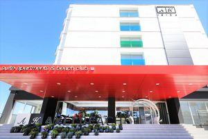 Hotel AXEL BEACH SUITES & APARTMENTS IBIZA