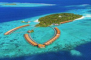 Hotel AYADA MALDIVES GAAFU-ALIFU ATOLL