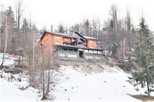 Hotel AYANA Hunedoara