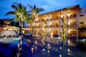 Hotel AYARA VILLAS KHAO LAK