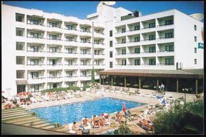 Hotel AYMA KUSADASI