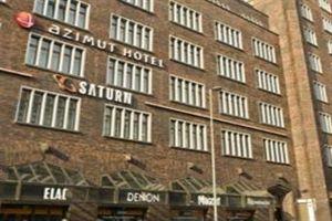 Hotel AZIMUT CITY CENTRE KOLN