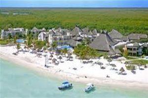 Hotel AZUL BEACH RIVIERA MAYA