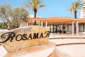 Hotel AZULINE APARTMENTS ROSAMAR IBIZA