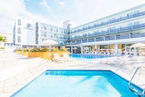 Hotel AZULINE PACIFIC IBIZA
