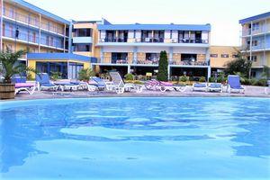 Hotel AZZURO SUNNY BEACH