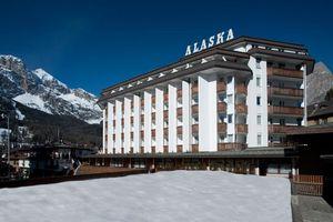 Hotel Alaska Cortina CORTINA DAMPEZZO
