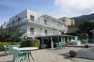 Hotel Albergo Gatto Bianco CAPRI
