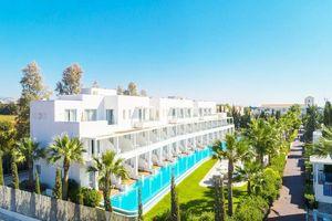 Hotel Aliathon Aegean PAPHOS