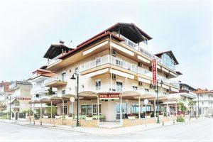 Hotel Amfion Riviera Olimpului