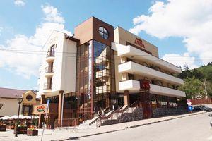 Hotel Anda Sinaia