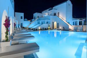 Hotel Antoperla Luxury Hotel & Spa SANTORINI