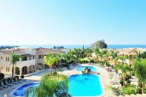 Hotel Aphrodite Sands PAPHOS