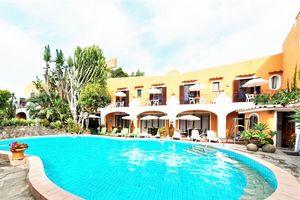Hotel Aragonese INSULA ISCHIA