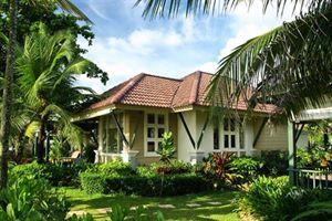 Hotel BAAN KHAOLAK RESORT KHAO LAK