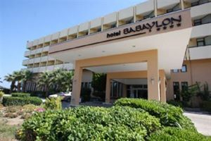 Hotel BABAYLON CESME