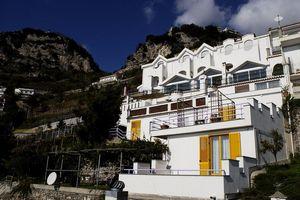 Hotel BACCO COASTA AMALFITANA