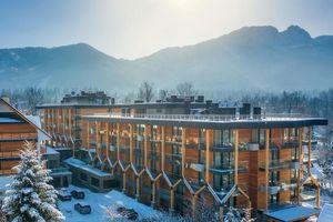 Hotel BACHLEDA RESIDENCE Zakopane