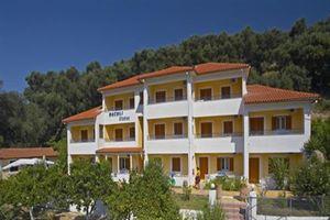 Hotel BACOLI STUDIOS PARGA