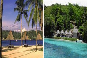 Hotel BADIAN ISLAND RESORT & SPA CEBU