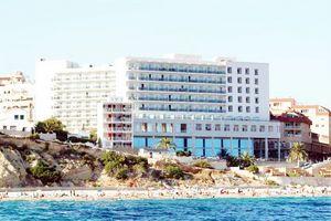Hotel BAHIA CALPE Benidorm