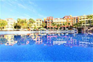 Hotel SUNLIGHT BAHIA PRINCIPE TENERIFE RESORT TENERIFE
