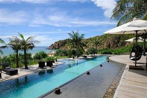Hotel BAI TRAM HIDEOUT QUI NHON