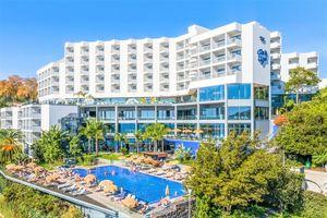 Hotel BAIA AZUL MADEIRA
