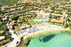 Hotel BAIA CADDINAS SARDINIA