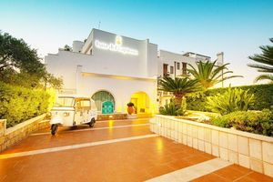 Hotel BAIA DEL CAPITANO SICILIA