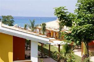 Hotel BAIA DI TRAINITI CALABRIA